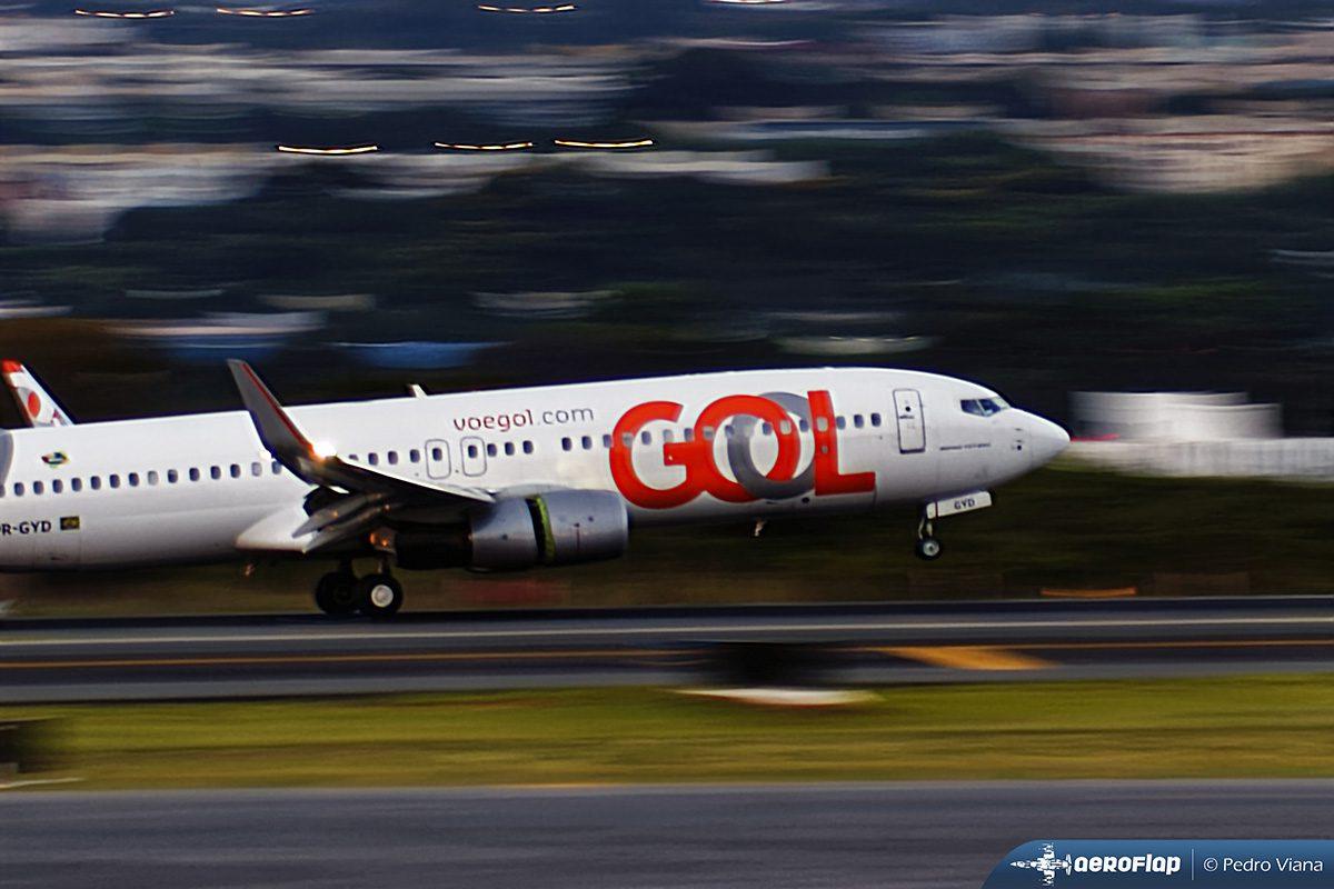 Aeroporto da Pampulha é liberado para voos comerciais de grande porte