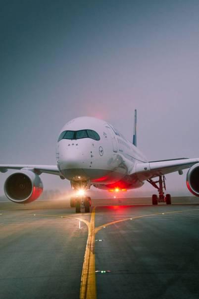 Foto - Lufthansa/Divulgação