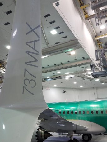 Foto - Boeing/Reprodução