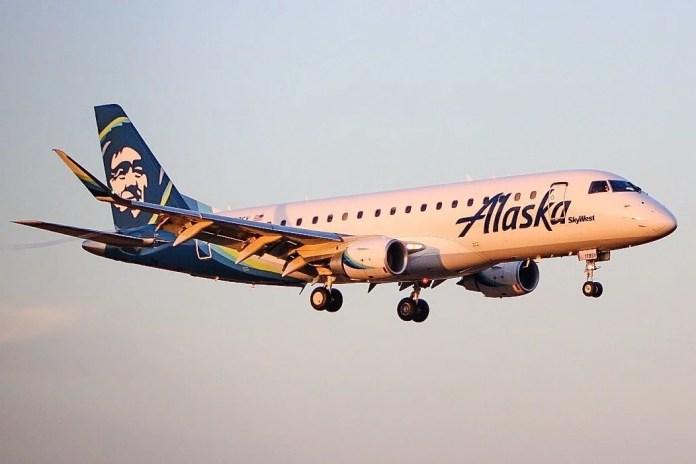 Embraer E-Jet SkyWest