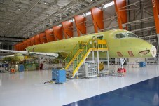 Foto - Mitsubishi Aircraft/Reprodução