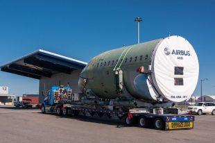 Foto - Airbus/Reprodução