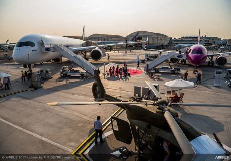 AIRBUS-static-display-ambiance-day3-PAS2017-259