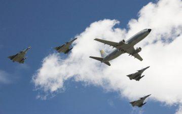 Foto - Força Aérea Brasileira/EDA