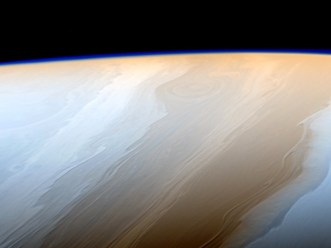 Foto - NASA/JPL