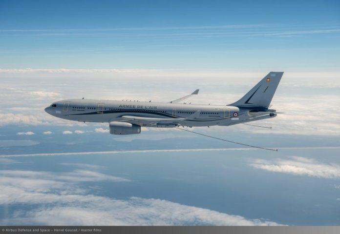 Foto: Airbus Defense