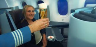 KLM Heineken