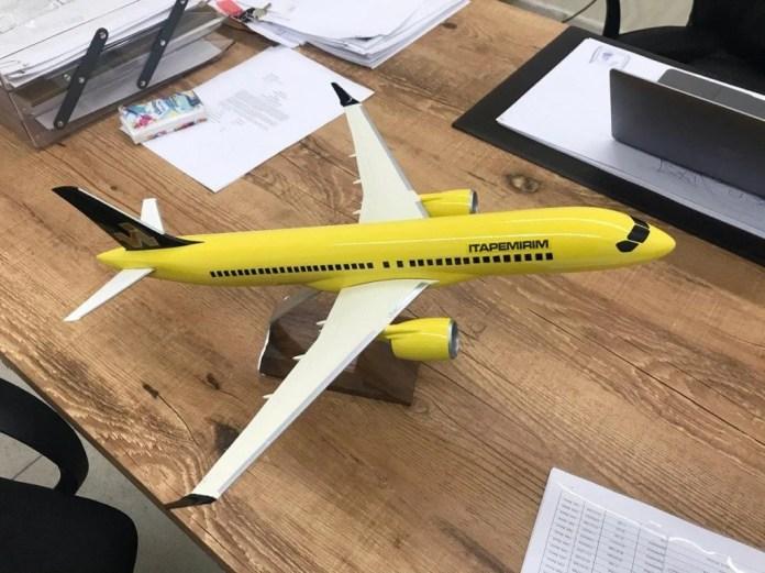 Itapemirim Aviação Viação