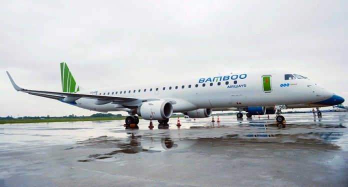 Embraer - Bamboo