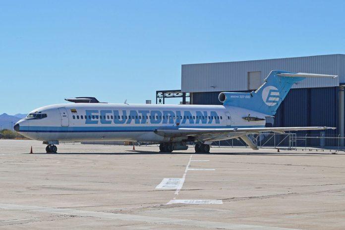 Ecuatoriana Equador Companhias Aéreas