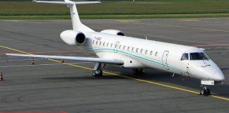 Embraer ERJ Amelia