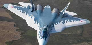 Rússia Sukhoi Su-57