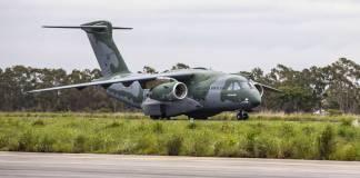 Força Aérea Brasileira FAB KC-390