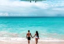 St Maarten Saint Martin Caribe