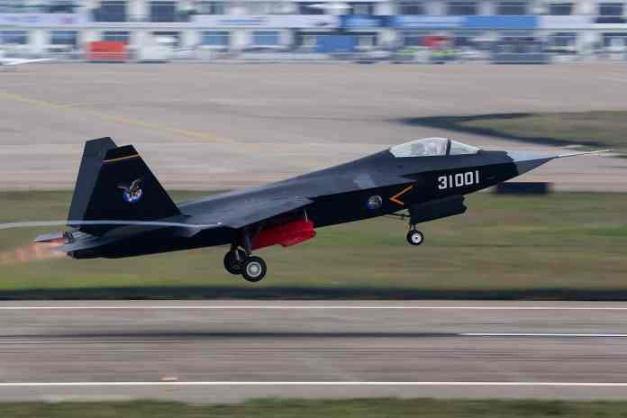 j-31 FC-31