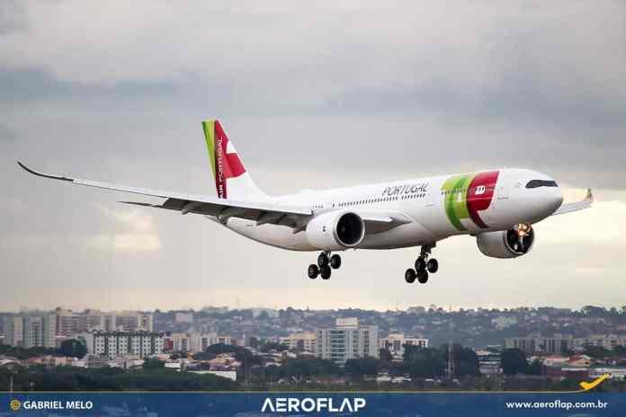 TAP Air Portugal Airbus A330neo