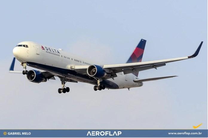 Δέλτα Boeing 767