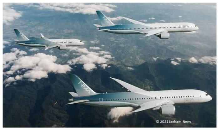 Boeing NMA
