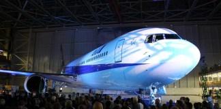 Boeing 767 Aeronaves ANA