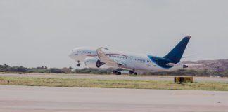 Comlux Boeing 787