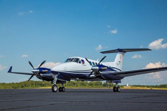 king air 260