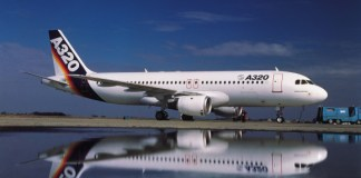 Airbus A320 leasing