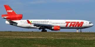 McDonnell Douglas MD-11 TAM