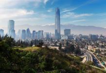 Santiago - Chile