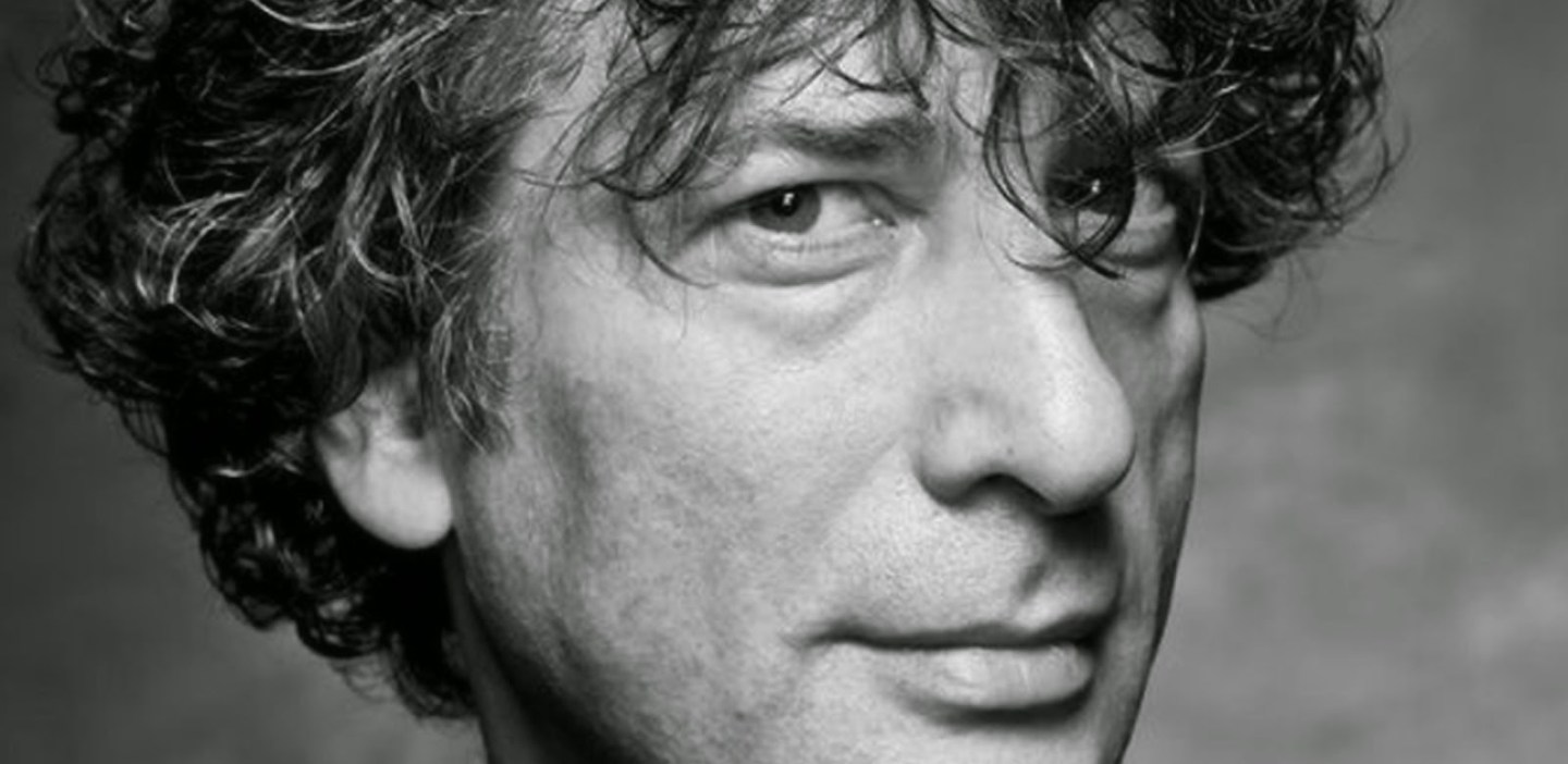 Neil Gaiman's 8 Rules of Writing