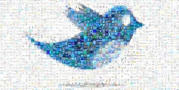 100 Twitter Hashtags for Writers