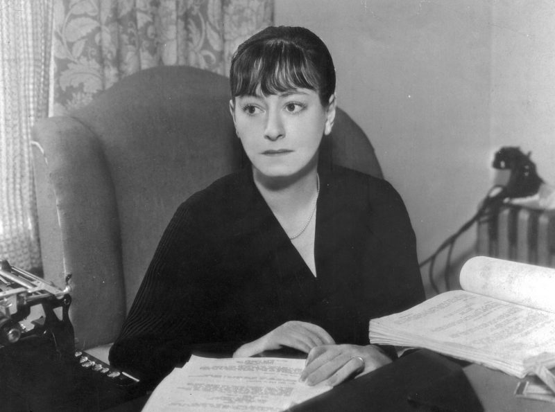 Dorothy Parker