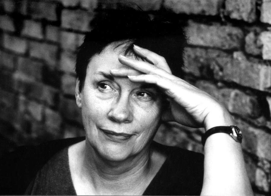 How to Mix Voices Like Annie Proulx