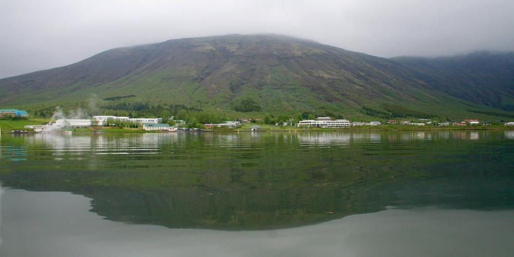 Writers' Residencies - Iceland