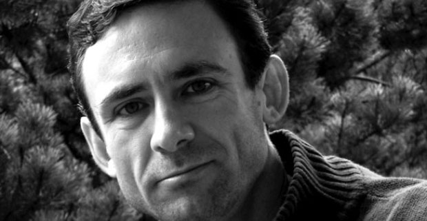 Chuck Palahniuk - Why I Write