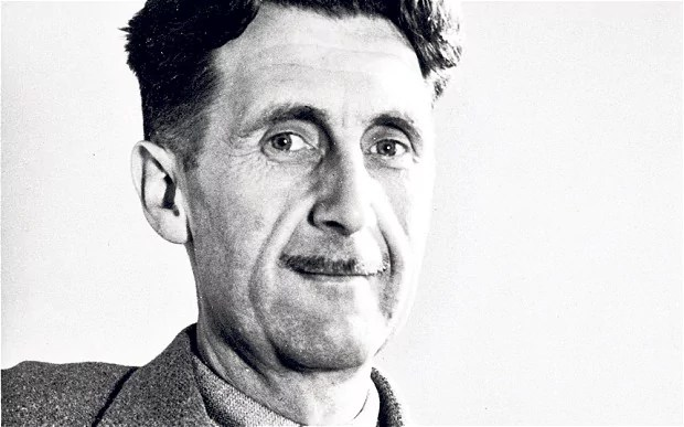George Orwell - Why I Write
