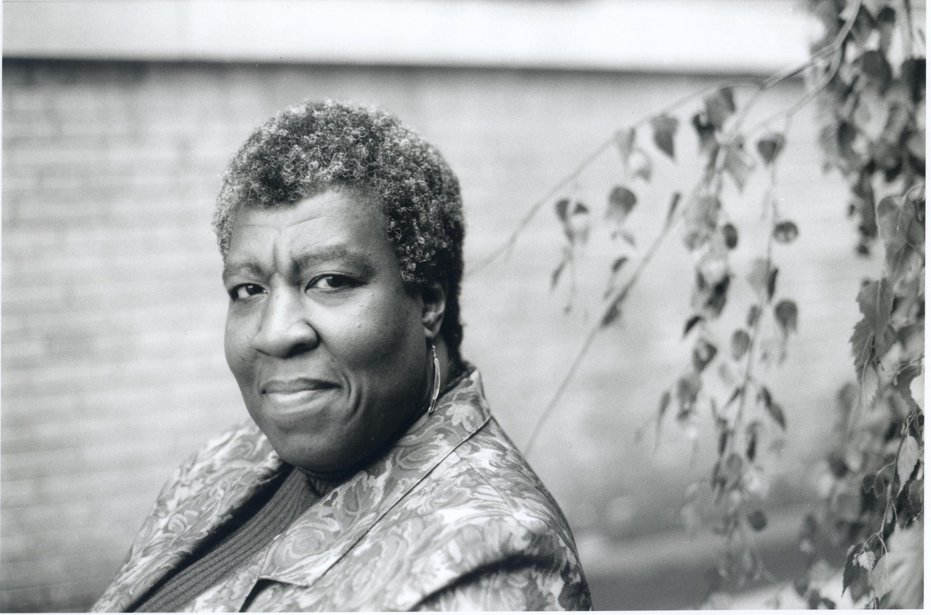 Octavia E Butler - Why I Write