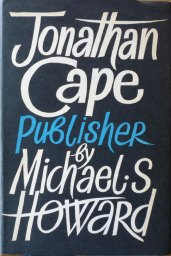Jonathan Cape - Unsolicited Submissions