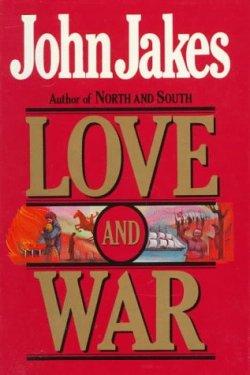Love and War John Jakes
