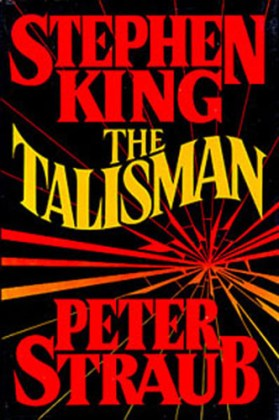 The Talisman Stephen King Peter Straub