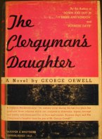 George Orwell eBooks The Clergymans Daughter