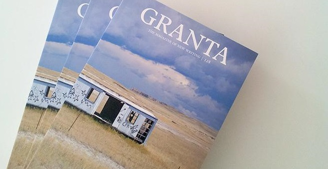 Granta is Accepting Unsolicited Submissions