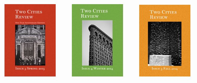 Two Cities Review