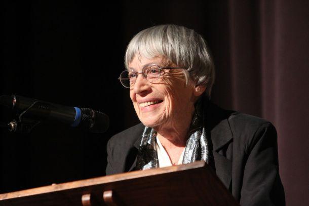 Ursula K. Le Guin Launches Online Writing Workshop