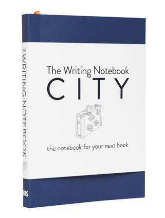 The City Writing Notebook