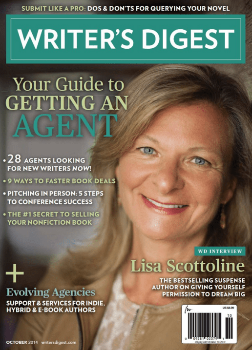 Writers Digest Subscription