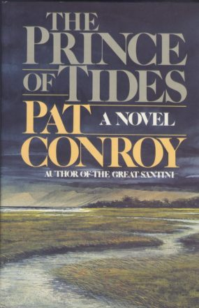 The Prince of Tides by Pat Conroy 1986