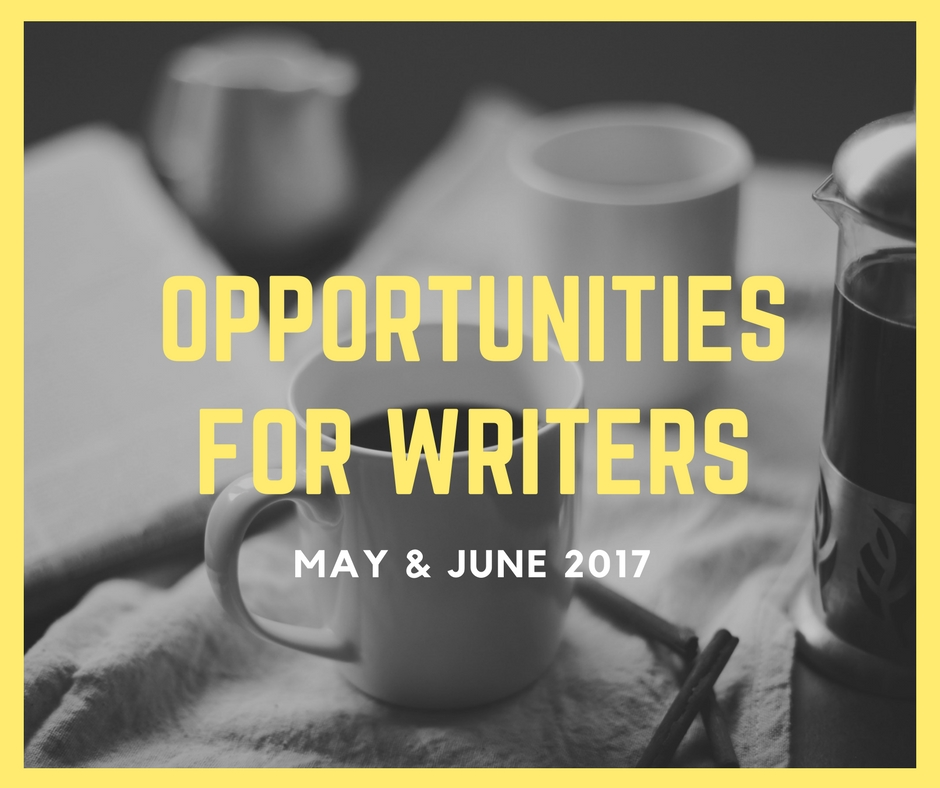 sites for writers to post their work