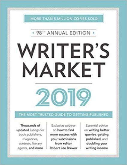 Gifts for Writers 2018 - Writers Market 2019