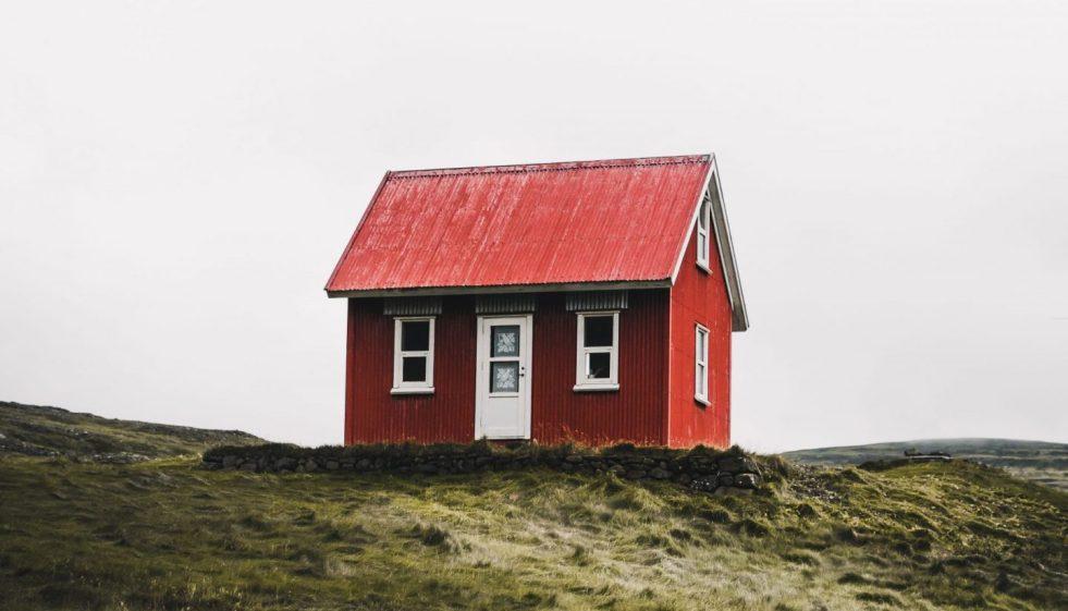 Residencies for Writers in 2019