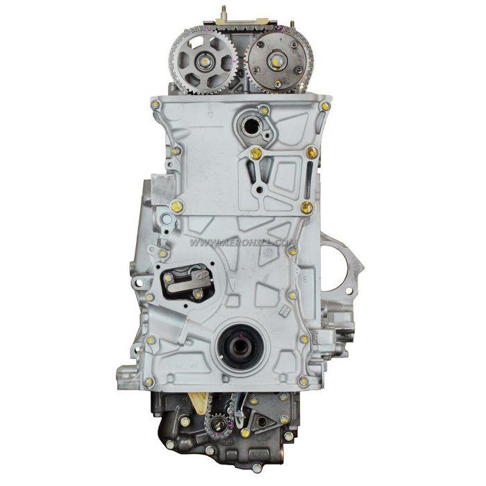 honda k24z1 07 09 engine